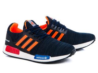 609 сине-оранжевый, 8 (40-44), <strong>11.0</strong>,