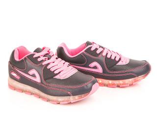 B8303-3 navy-pink, 8 (36-40), <strong>12.5</strong>, демисезон