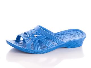Пена жен 109 т.синяя, 8 (36-41), <strong>30</strong>, лето