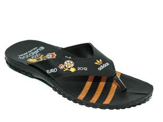 М137 adidas черно-оранжевый, 6 (40-45), <strong>55</strong>, лето