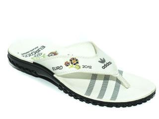 М136 adidas бело-серый, 6 (40-45), <strong>45</strong>, лето
