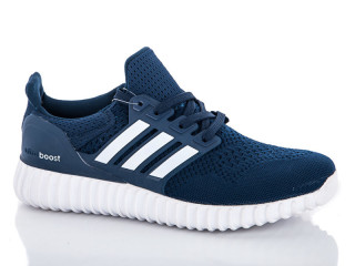 A adidas boost blue, 8 (41-45), <strong>20</strong>, лето