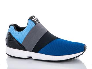 A adidas flex резинка blue, 8 (41-45), <strong>15</strong>, лето