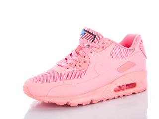 B nike air max pink, 8 (36-40), <strong>280</strong>, лето