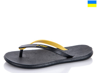 51300 черно-желтый, 10 (36-40), <strong>85</strong>, лето