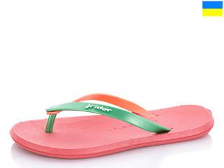 51357 розовый-зеленый-оранжевый, 10 (36-40), <strong>85</strong>, лето