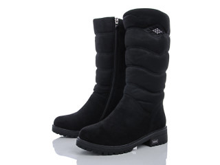 QC03P black, 6 (36-41), <strong>350</strong>, зима