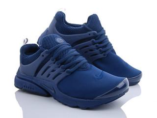 Nike presto blue, 8 (41-45), <strong>22</strong>, демисезон