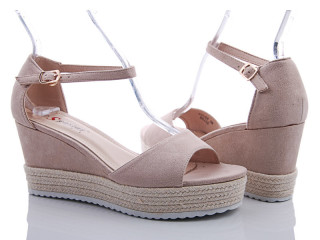 GG59 beige, 6 (36-41), <strong>300</strong>, лето