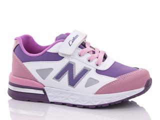 515N фиолетово-розовый-белый 31-35, 8 (31-35), <strong>200</strong>, демисезон