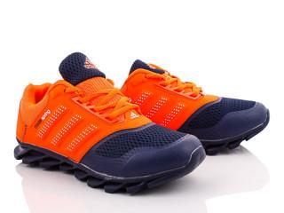 AR11 оранжево-синий, 8 (41-45), <strong>15</strong>, демисезон