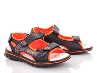 NL311 black-orange, 6 (32-37), <strong>220</strong>, лето