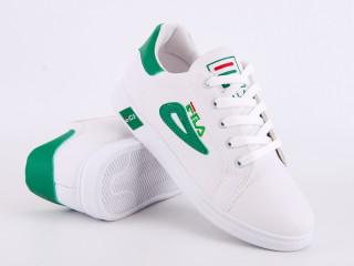 45-39 white-green, 8 (36-41), <strong>185</strong>, демисезон