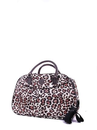 1739 brown leopard, 1, <strong>7</strong>, демисезон