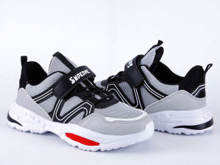 200-42 grey-black, 8 (31-36), <strong>185</strong>, демисезон
