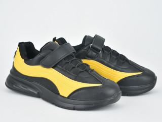 200-68 black-yellow, 8 (31-36), <strong>195</strong>, демисезон
