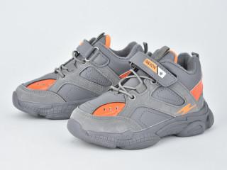 200-82K grey orange, 8 (25-30), <strong>200</strong>, демисезон