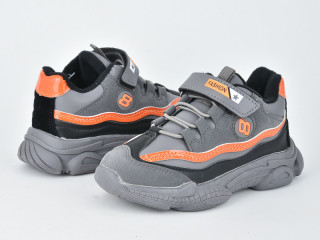 200-83K grey orange, 8 (25-30), <strong>200</strong>, демисезон