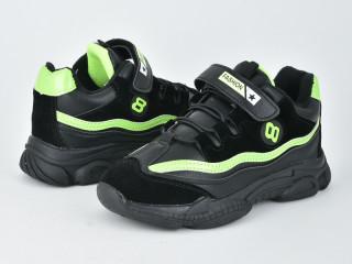 200-83 black green, 8 (31-36), <strong>200</strong>, демисезон