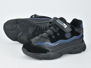 200-83 black blue, 8 (31-36), <strong>200</strong>, демисезон
