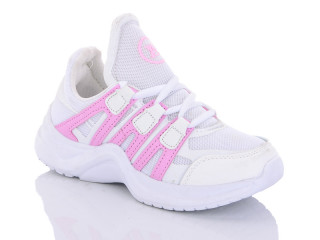 145 white-pink уценка, 8 (31-36), <strong>250</strong>, демисезон