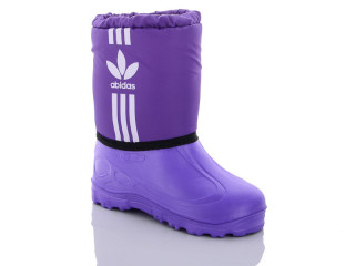 СП adidas сиреневый, 8 (30-37), <strong>105</strong>, зима