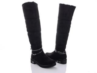 QQC01P black, 6 (36-41), <strong>550</strong>, зима