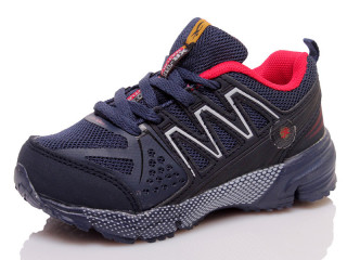 I-run 3515B4 navy-red-white, 6 (25-30), <strong>4.47</strong>, демисезон