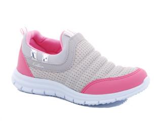 1006 grey-pink 31-35, 8 (31-35), <strong>200</strong>, демисезон