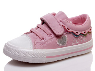 KidsMIX Y-380 pink, 6 (18-23), <strong>8.79</strong>, демисезон