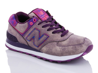 574 purple, 8 (36-41), <strong>16</strong>, демисезон