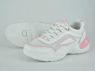 80-59 white-pink, 8 (36-41), <strong>205</strong>, демисезон