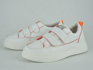 81-28 white-orange, 8 (36-41), <strong>230</strong>, демисезон