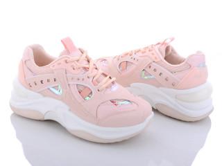 74-27 pink, 6 (36-41), <strong>300</strong>, демисезон