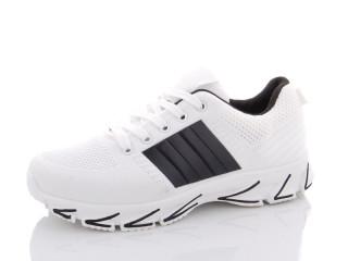 H252 white-black, 8 (36-41), <strong>255</strong>, лето