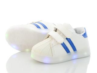 N208 blue LED, 5 (26-30), <strong>215</strong>, демисезон