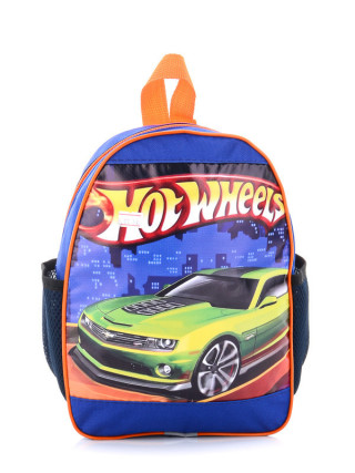 025 Hot Wheels orange-blue, 1, <strong>100</strong>, демисезон