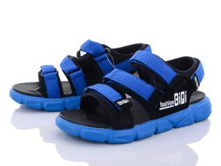 W1580 синий, 6 (32-37), <strong>520</strong>, лето