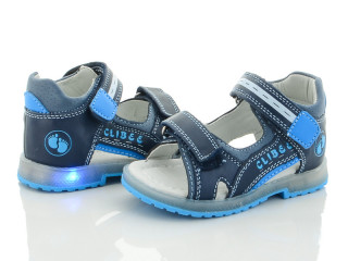 NAB27 d.blue-acid blue LED, 6 (21-26), <strong>270</strong>, лето