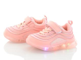 L66 pink LED, 6 (21-26), <strong>235</strong>, демисезон