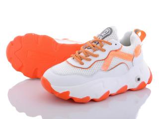 A2117-3 orange, 6 (36-40), <strong>400</strong>, демисезон