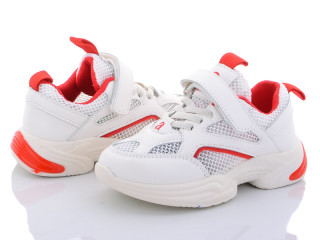 LC85 white-red, 6 (26-30), <strong>360</strong>, демисезон