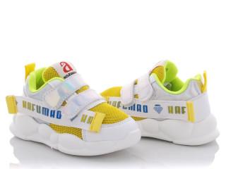 F105 yellow-white, 6 (21-26), <strong>260</strong>, демисезон