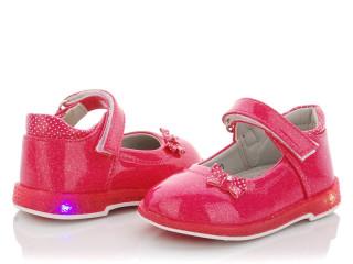 D10 pink LED, 6 (21-26), <strong>165</strong>, демисезон