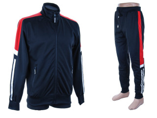 A5121 black-red, 5 (M-3XL), <strong>350</strong>, демисезон