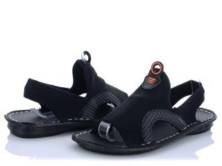 Bromen 04 черный, 8 (40-45), <strong>200</strong>, лето