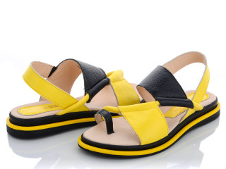 ANБС015 желтый, 5 (36-40), <strong>370</strong>, лето