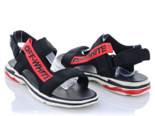 99003 black-red, 8 (40-44), <strong>165</strong>, лето