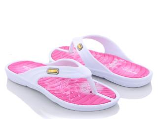Roksol 1502 бело-розовый, 8 (36-40), <strong>65</strong>, лето