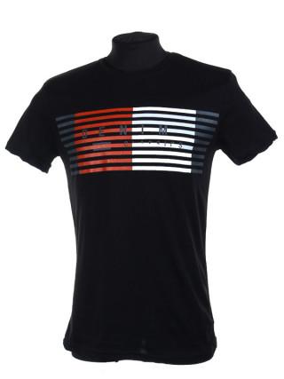 F01 флаг черный, 5 (S-2XL), <strong>90</strong>, лето